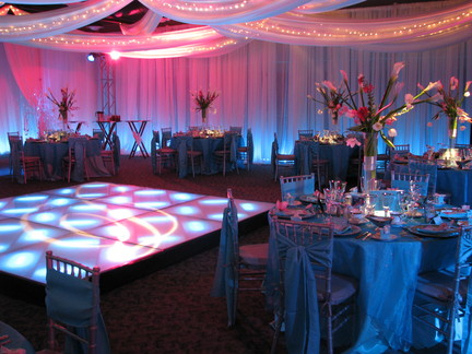 Wedding Lighting 04