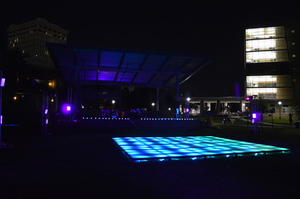 Outdoor LED 01